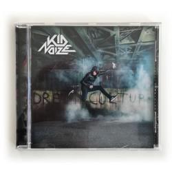 """Album """"Dream Culture"""" CD"""