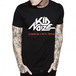 T-Shirt Kid Noize homme