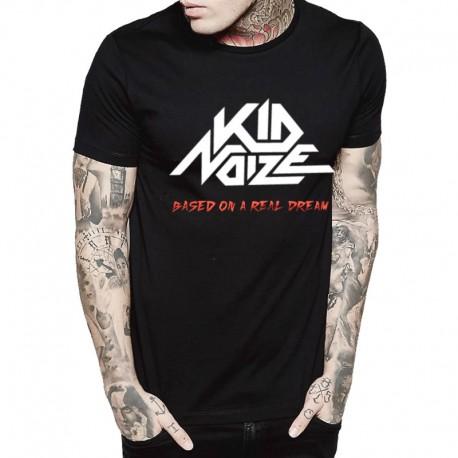 T-Shirt Kid Noize homme