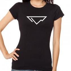 T-Shirt Evernest femme