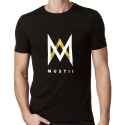 T-Shirt Mustii homme