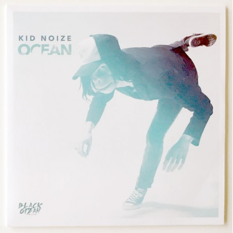 "CD single Kid Noize ""Ocean"""