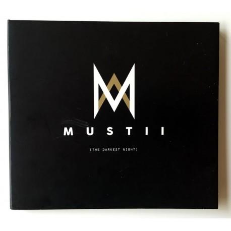 "EP Mustii ""The Darkest Night"""