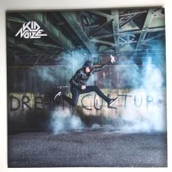 """Album """"Dream Culture"""" vinyl"""
